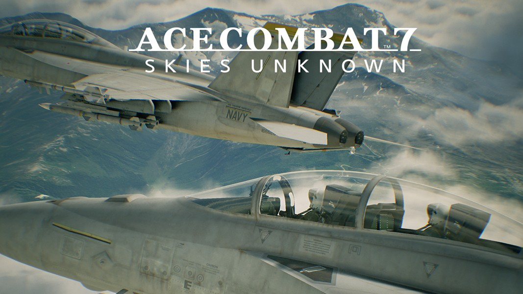 ace combat 7 pc requisitos