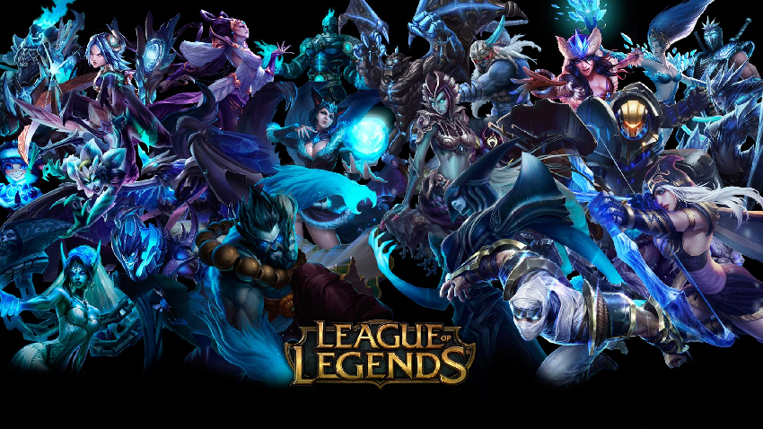 requisitos de League of Legends