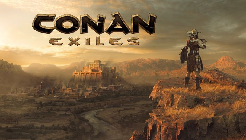 conan exiles requisitos