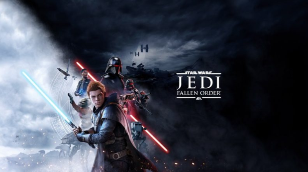 Star Wars Jedi Fallen Order requisitos